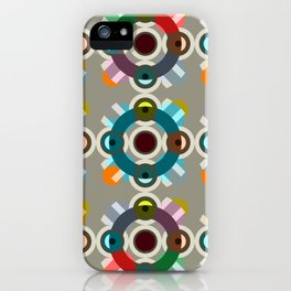 Acheri iPhone Case
