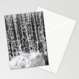 Waterfall II Stationery Cards