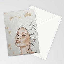Marianna Manessi - Point girls Bath Mat Stationery Cards