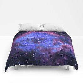Supernova Explosion Comforters