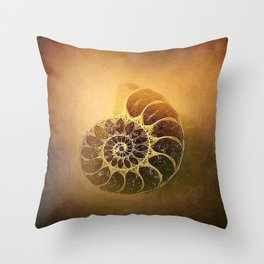 The Ancient Ones Throw Pillow