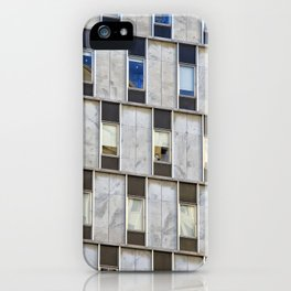 Blocks of Chase iPhone Case