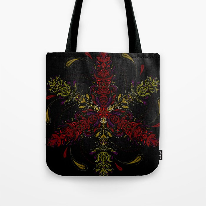 Regal Duality Tote Bag