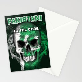 To The Core Collection: Pakistan Stationery Cards