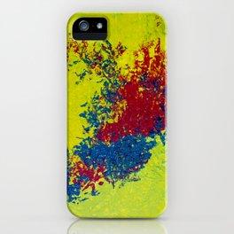 Virus iPhone Case
