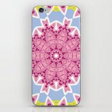 Kaleidoscope #2 iPhone & iPod Skin