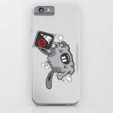 Dust Bunny Hate Clean! Slim Case iPhone 6s