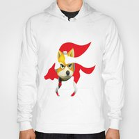 starfox Hoodies featuring Starfox by ElmWood Grove