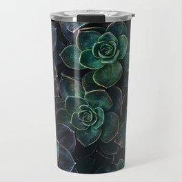 The Succulent Green Travel Mug