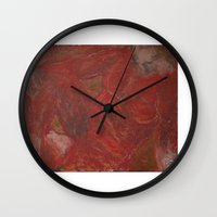 human Wall Clocks featuring human by merry