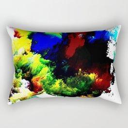 Ghastly Rectangular Pillow