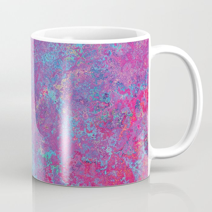 Acid Wash Coffee Mug