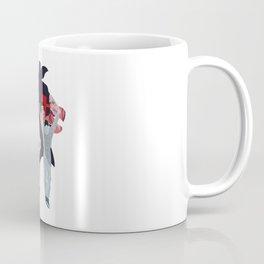 Rocky Motivation Coffee Mug