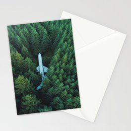 Lost Narcos Stationery Cards
