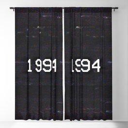1994 Blackout Curtain