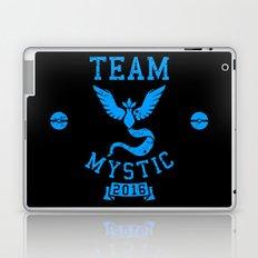 Team Mystic Laptop & iPad Skin