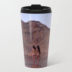 Sisters of Twilight Travel Mug