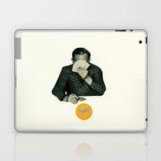 Poker Face Laptop & iPad Skin