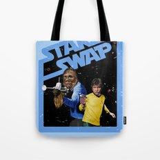 Star Swap Tote Bag