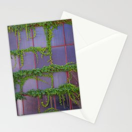 Over Grown Grand Haven Stationery Cards