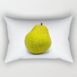 Pear Shaped Body Rectangular Pillow