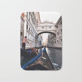 Venetian Dream Bath Mat