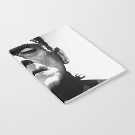 Frankenstein's Monster - Classic Horror Movies Notebook