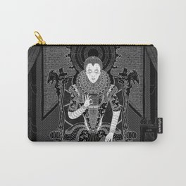 Parallaxium Queen Venetia Carry-All Pouch