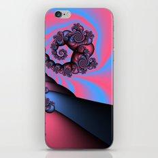 Dimensions of A Dream iPhone & iPod Skin