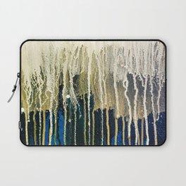 Irish Emerald Gold Laptop Sleeve