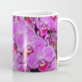 Pink Orchid Joy Coffee Mug