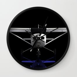 Cessna 152 Wall Clock