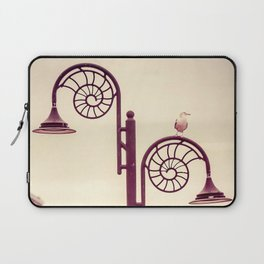 She Sells Seashells Laptop Sleeve