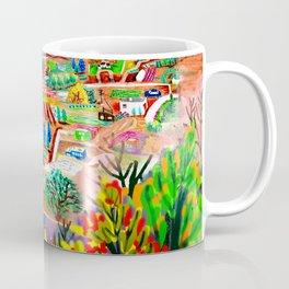 Espanola Coffee Mug