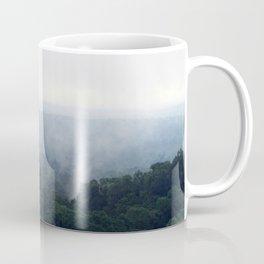 Tropical Forset Coffee Mug