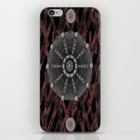 celtic iPhone & iPod Skins featuring Celtic Pattern by Pepita Selles