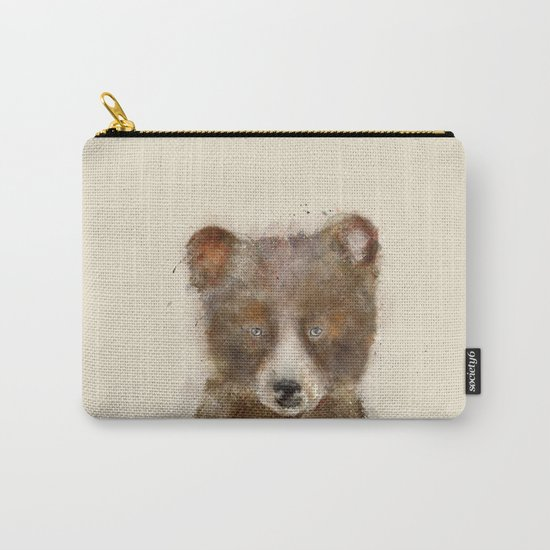 Little grizzly Carry-All Pouch