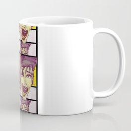 Draw Coffee Mug