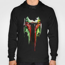 The unaltered clone Hoody