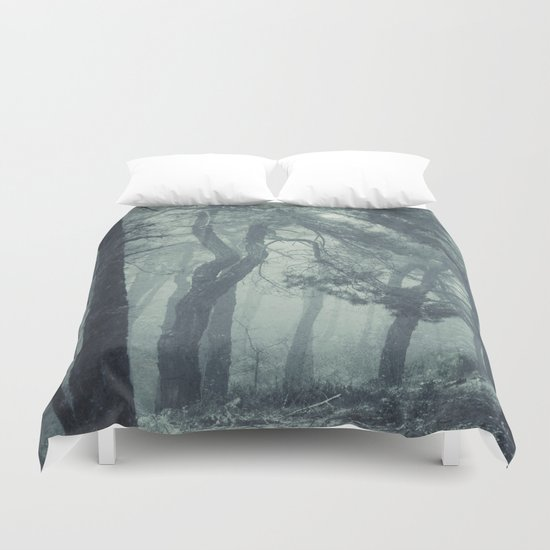 Come in.... Duvet Cover
