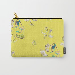 shoes fanatic Carry-All Pouch