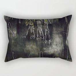 Hot hot hot Rectangular Pillow