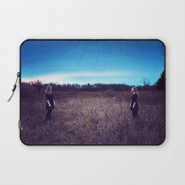 Parallels Laptop Sleeve