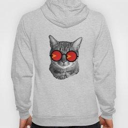 Funny Cat Shirt - East Timor Hoody
