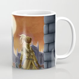 Let the Hunt Begin Coffee Mug