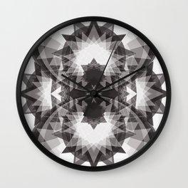 E.S.N.S.N Novo 2 Wall Clock