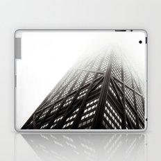 Chicago Hancock Tower Laptop & iPad Skin