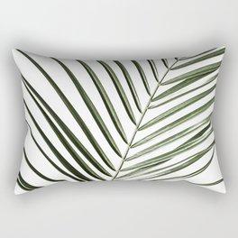 Palm Leaves 8 Rectangular Pillow