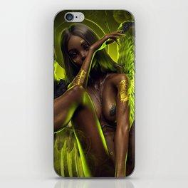 fatalism83 iPhone Skin