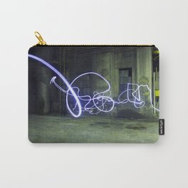 Light tag Carry-All Pouch